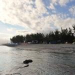 Plage de la Ravine Blanche - Saint-Pierre - île de la Réunion