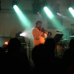 Concert au Ti Bird