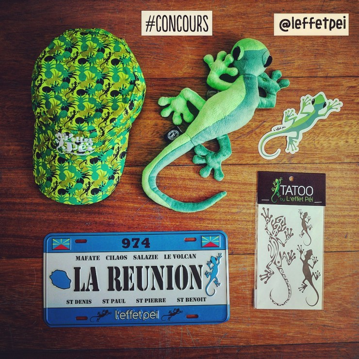 Photo - Concours Instagram août 2015
