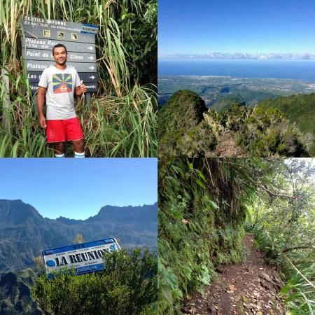 Sentier Bayonne - île de la Réunion - Eddy Palma