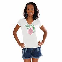 T-shirt Letchi