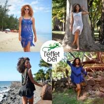 Collection Aloé - île de la Réunion - Que ce soit à la ville, dans les haut ou à la plage, vous trouverez la pièce qu'il vous faut dans la collection Aloé !