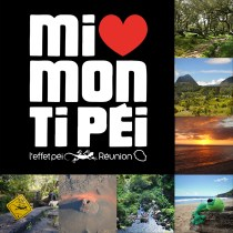 Mi aime mon ti péi - île de la Réunion