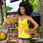 Top Iffia Ananas - Fruits - île de la Réunion