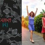 Collection Abo - Tunique Femme Aby - île de la Réunion