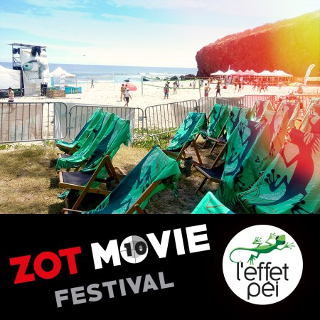 Zot Movie Festival 2017