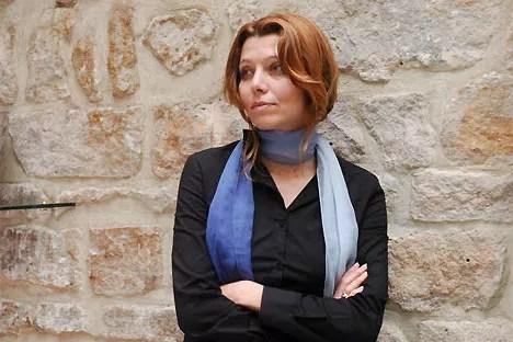 Elif Shafak: l'art de briser les frontières et de réveiller les passions.