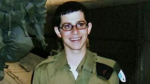 Le soldat Guilad Shalit retenu en otage depuis le 25 juin 2006. (AP)