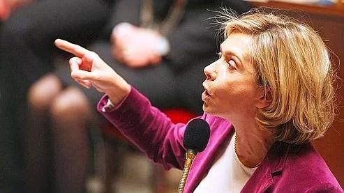 Valérie Pécresse, Ministra de Educación