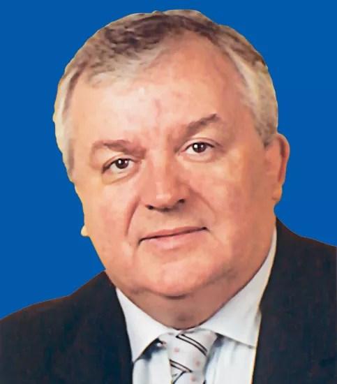 Patrick Bourson