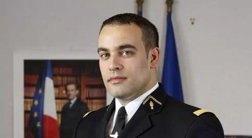 «Musulman oui, mais gendarme avant tout !»
