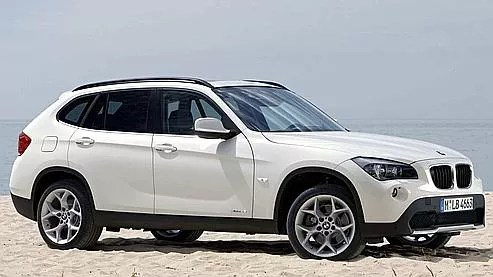 BMW X1 petit mais costaud