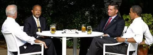 États-Unis : un verre de bière<br/>pour noyer une polémique<br/>