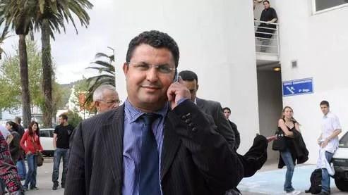 Laroussi Oueslati dénonce «un procès en inquisition».