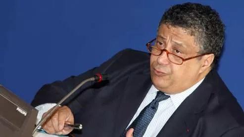 «On doit surtout politiquement dire ce qu'on cherche et où on veut aller», juge Yazid Sabeg.