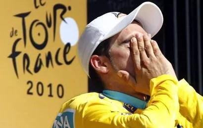 Alberto Contador va remporter son 3e Tour de France