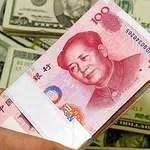Les partenaires commerciaux de la Chine continueront de maintenir la pression sur le sujet du yuan. Crédit : AFP