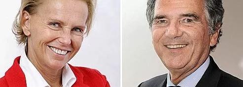 France 24 : Pouzilhac n'accuse pas Ockrent<br/>