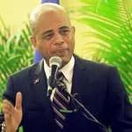 Michel Martelly a été élu à la surprise générale.