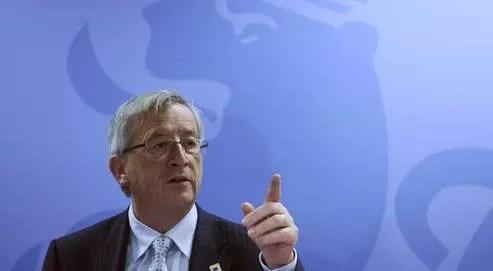 « Le FMI ne peut agir pour débloquer une tranche de prêts que lorsqu'il y a une garantie de refinancement pour les douze mois suivants », a souligné Jean-Claude Juncker.
