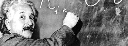 La théorie de la relativité d'Einstein contredite par des chercheurs français