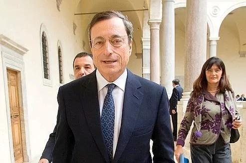 Mario Draghi est notamment attendu sur les décisions «non conventionnelles» de politique monétaire.