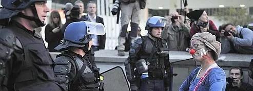 Cannes placée sous très haute surveillance pour le G20