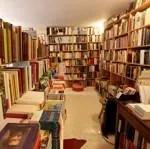 La librairie Portugaise.