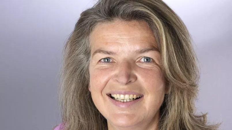 Florence Poivey a négocié pour le compte du patronat la réforme de la formation professionnelle. Elle est présidente de la commission éducation, formation et insertion du Medef. Crédit: DR