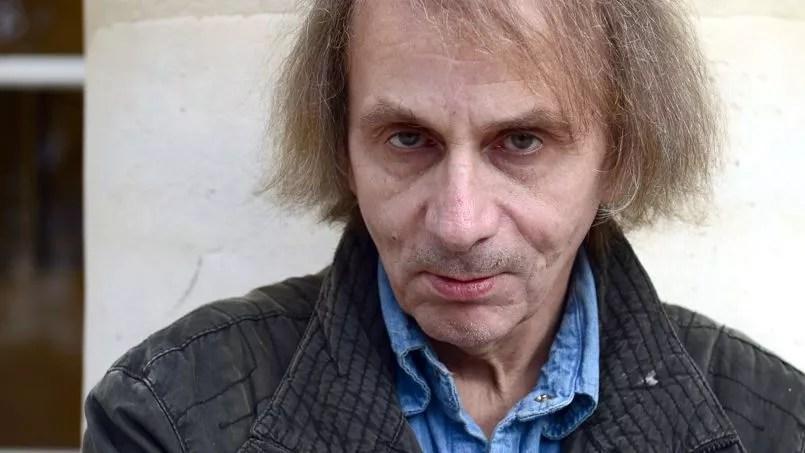 Michel Houellebecq son prochain roman dans la France de 2022.
