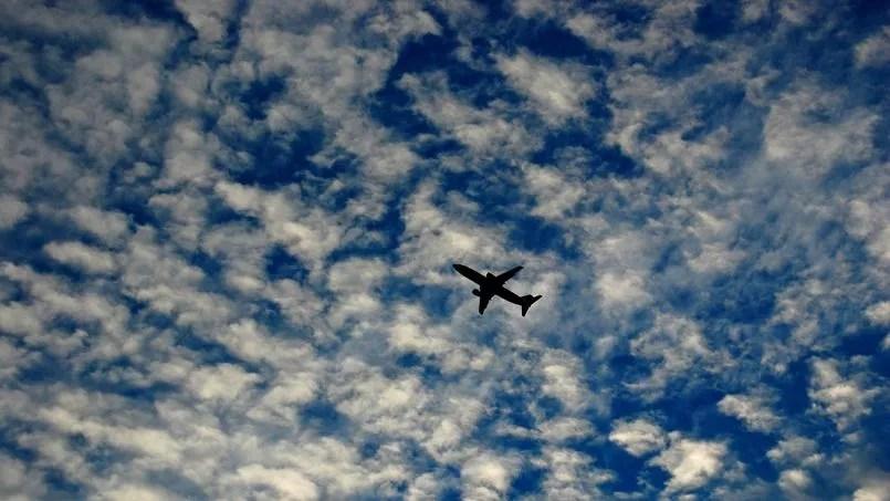Une compagnie aérienne assigne un jeune homme en justice pour aide au détournement de trafic.Crédit: Flickr Lisérgico