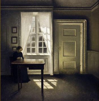 Le figure dei libri  Blog Archive  La finestra nell