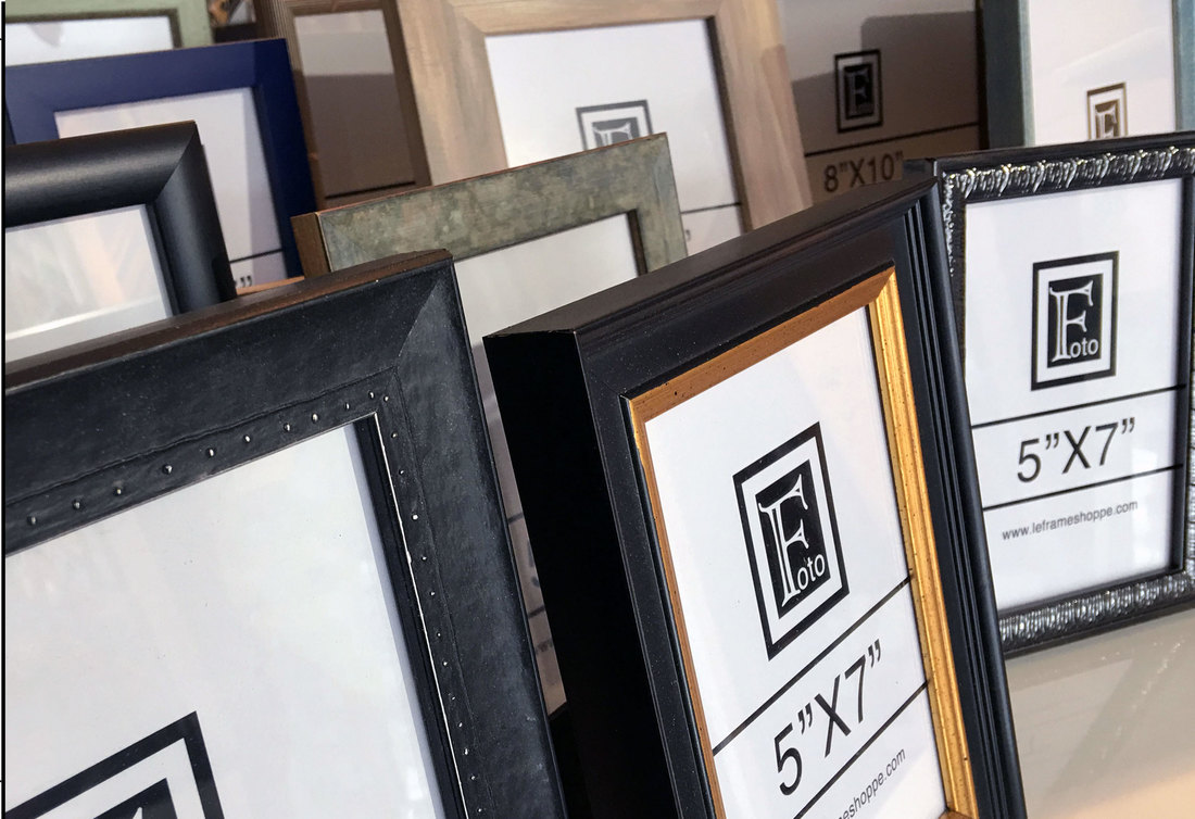 Vistoso Larson Juhl Frames Online Imágenes - Ideas de Arte Enmarcado ...
