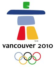 Vancouver 2010 Olympics logo