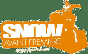 Snow Avant Premiere logo