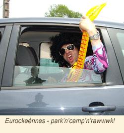 <Eurockeennes music festival in Belfort, France>