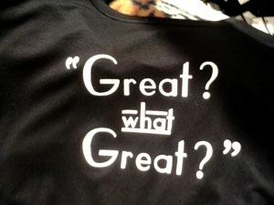 <French t-shirt that makes absolutely no sense at alln>