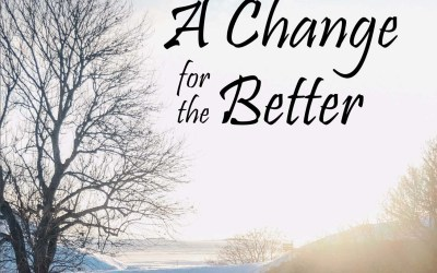 Make a Change for the Better