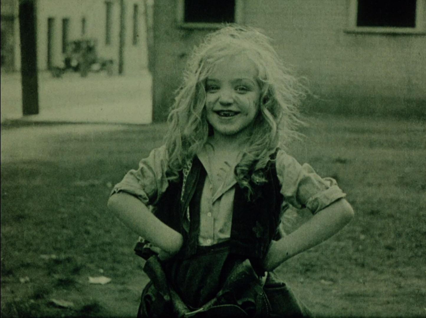 Alice comedies 2  Jeune public  Le Fresnoy  Studio national des arts contemporains