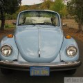 1979 vw convertible for sale