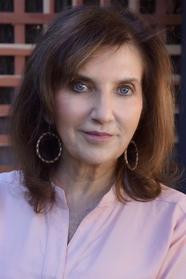 Mary Jo McConahay Left Coast Writers