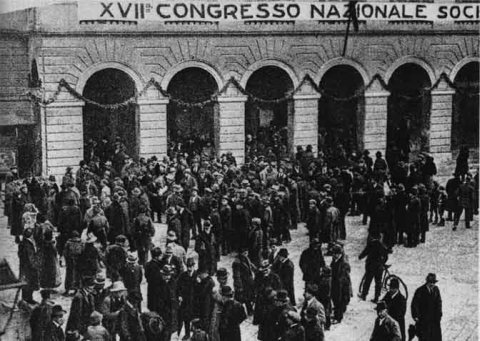 Image result for photos of 1940's italian communists