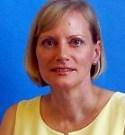 Christine Shawcroft