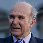 pic of vince cable