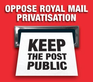 Click for more information on the campaign to keep the Post public