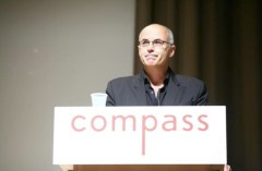 Compass's Neal Lawson