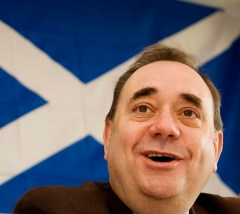 Alex Salmond by Scottish Government, file at http://www.flickr.com/photos/scottishgovernment/2497396136/in/photostream/