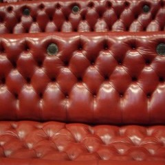 Lords benches, pic: UK Parliament