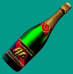 champagne proletarien
