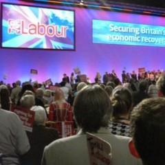 Labour conference 2009